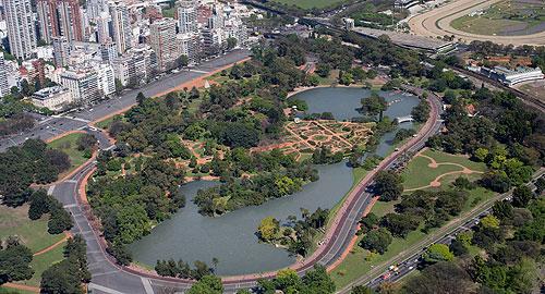REPUBLICA ARGENTINA Jardines